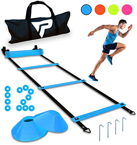 512u3W5OFqL - The 7 Best Agility Ladders That Help You Pick Up The Pace