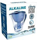WAMERY Alkaline Water Pitcher - 2...