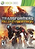 Transformers: Fall of Cybertron - Xbox 360 (Video Game)