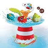 Yookidoo Bath Toy - Musical...