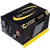 Bennett Marine Go Power! GP-IC-3000-12-PKG IC Series Inverter Charger - 3000W