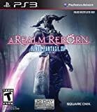 Final Fantasy XIV: A Realm Reborn - Playstation 3 (Video Game)