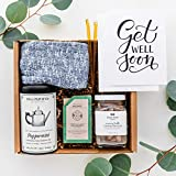 UnBoxMe Get Well Care Package For Men | Birthday Gift For Men | For Dad or Boyfriend | Cancer Gift, Sobriety Gift (Get Well Soon Card)