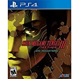 Shin Megami Tensei III: Nocturne HD Remaster - PlayStation 4 (Video Game)