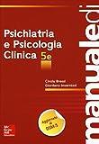 Manuale di psichiatria e psicologia clinica