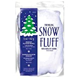 amscan Winter Wonderland Faux Snow | Christmas Decoration