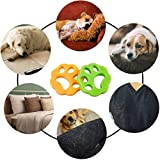 besmonon Pet Hair Remover for Laundry,Cats and Dogs Hair Catcher for Washing Machine 2 Pcs