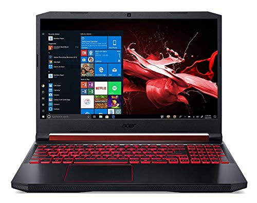 Acer Nitro 5 AN515-54-75T7 Ordinateur portable gaming 15.6'...