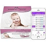 Easy@Home 50 x Tests d'Ovulation en Bandelettes + 20 Tests Précoces de...