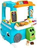 Fisher-Price Laugh & Learn Servin Up Fun Food Truck (Accessory)