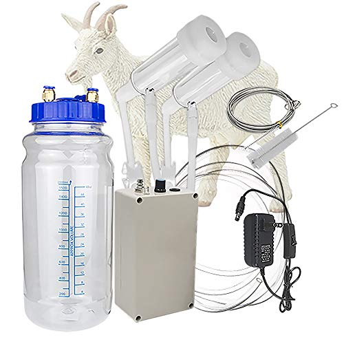 Hantop Portable Electric Milking Machine