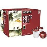 Kirkland Signature K-Cups, (Pacific Bold, 120Count)