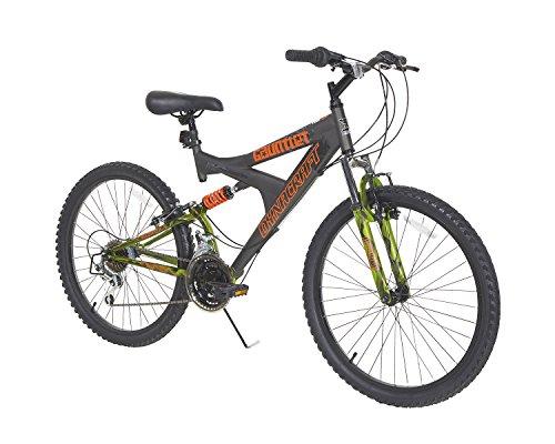 Dynacraft Gauntlet Boys' Bike