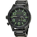 NIXON 51-30 Tide A057-1042 Watch