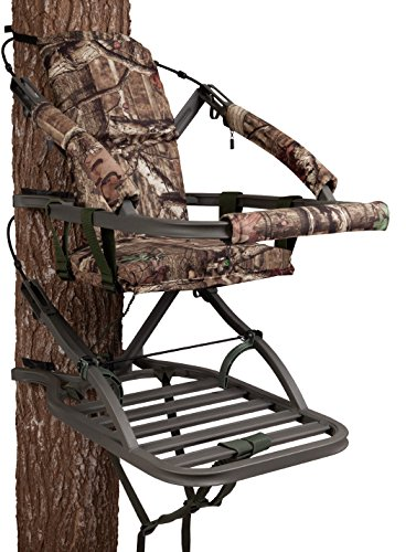 Summit Treestands 81120 Viper SD Climbing Treestand, Mossy...