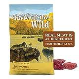 Taste of the Wild High Protein...