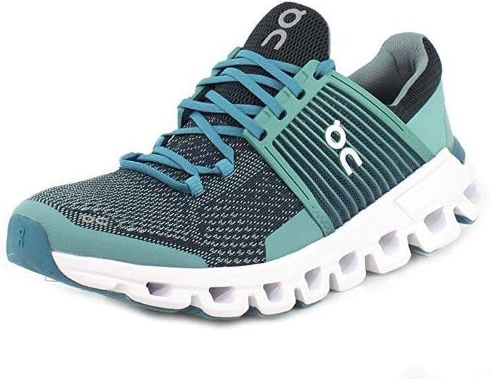 Amazon Com On Running Men S Cloudswift Mesh Shoes Road Running