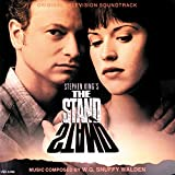 The Stand (Original Television Soundtrack)