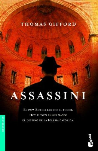 Assassini (Booket Logista)