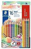 Staedtler Noris Club, Crayon système anti casse, Pour coloriage enfant,...