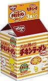 日清食品 チキンラーメン Mini 3食パック 60g×12パック