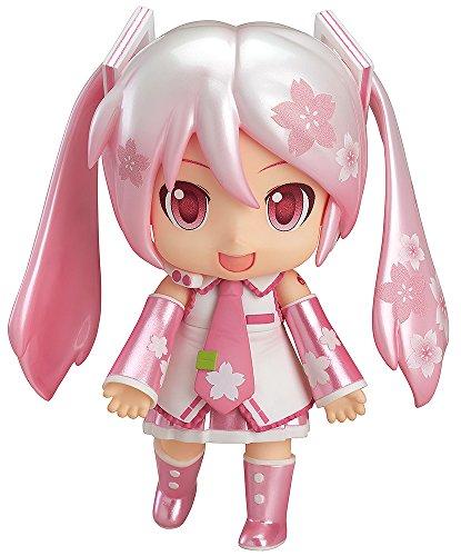 Vocaloid nendoroid sakura mikudayo 9cms good smile company