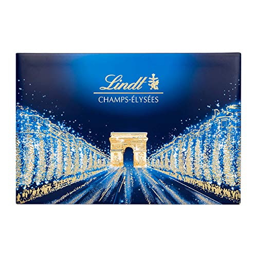 Lindt Champs Elysees Caja de Bombones, 469g