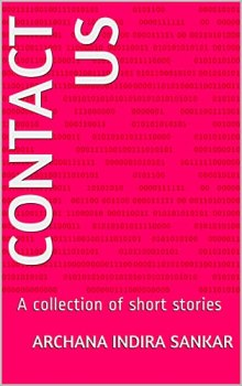 CONTACT US: A collection of short stories