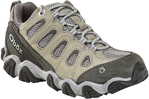 Oboz Sawtooth II Low B-Dry Hiking Shoe