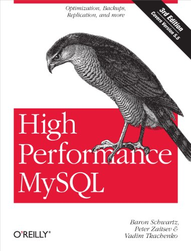High Performance MySQL: Optimization, Backups, and Replication: Optimization, Backups, Replication, and More