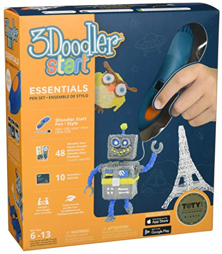 5147DINVObL - The 7 Best 3D Printing Pens – Is it the Time to Finally Buy One?