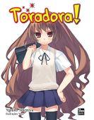 Toradora! كتاب 3