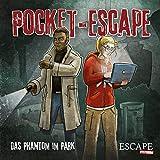 Pocket-Escape: Das Phantom im Park: Angus & Ada
