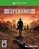 Desperados 3 - Xbox One (Video Game)