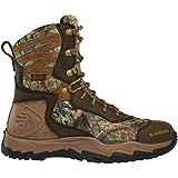 LaCrosse Men's 513362 Windrose 8' 1000G Waterproof Hunting Boot, Realtree Edge - 11 W