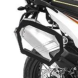 Portamaletas Lateral para KTM 390 Adventure 2020 p. Maletas Bolsas