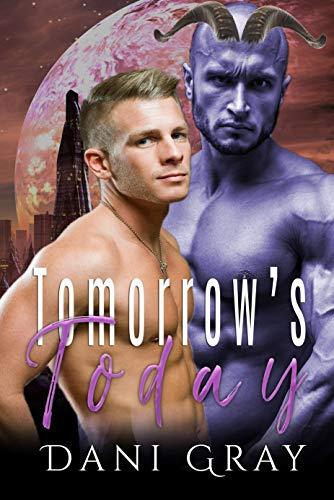 Mañana es hoy de Dani Gray