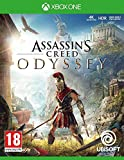 - Assassin's Creed Odyssey Occasion [ Xbox One ]