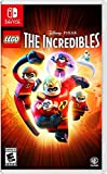 LEGO Disney Pixar's The Incredibles - Nintendo Switch (Video Game)