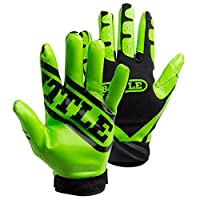 UltraTack palm takes you to the legal stick limit. Please refer to the sizing chart for accurate sizing PerfectFit material the ultimate in comfort, breathability and performance Wrist allows for freedom of motion Ultra-Stick offers highest quality t...