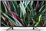 Sony Bravia 123 cm (49 Inches) Full HD Certified Android Smart LED TV KDL-49W800G (Black) (2019 Model)