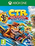 Crash est de retour et il est au volant! Préparez-vous à écraser le champignon dans Crash Team Racing Nitro-Fueled. Redécouvrez l'expérience originale CTR et bien plus encore, le tout intégralement remasterisé: Retrouvez tous les modes de jeu origi...