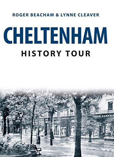 Cheltenham History Tour
