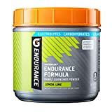 Newly updated Gatorade Endurance Formula is made with no artificial sweeteners, no artificial flavors Lighter flavor and color compared to previous Endurance Formula for athletes that are training/racing for a prolonged period of time Like the entire...