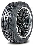 GroundSpeed 115647 VOYAGER GT All-Season Radial Tire - 195/60R15 88V