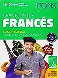 Gran Curso Pons Francés