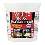 White Ox 64 oz. Rust Remover