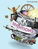 ENCYCLOPEDIE DES INVENTIONS - Les Yeux de la Découverte - 9 ans et +