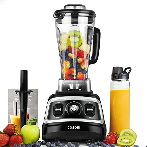COSORI Blender 1500W for Shakes and Smoothies, Professional...