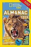 National Geographic Kids Almanac 2019 (National Geographic Almanacs)